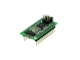 NanoCore12C32S Module, RS232 Interface, 24-pin
