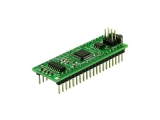 NanoCore12MAXC128 Module, RS232 Interface, 40-pin