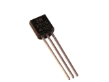 2N3906 transistor