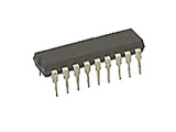 74C922 Keypad Encoder Chip