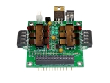 MicroCore-11 Quad Motor Driver Module