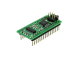 NanoCore12DXC32S Module, RS232 Interface, 32-pin