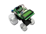 Robot bundle, modified R/C car