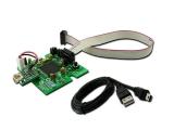 USB BDM Pod for 5V Targets - MicroBDM12LX5-UR
